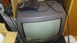 tele y Antena funcionando - foto
