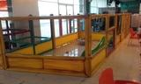 Se repara parques infantiles - foto