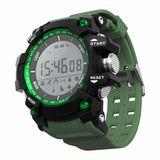 Reloj inteligente leotec green mountain - foto