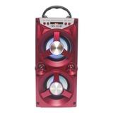 Altavoz Torre Bluetooth Ms-215bt - foto