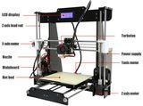 Impresoras 3d , nuevas,sin abrir - foto