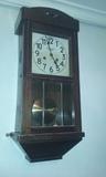 Reloj antiguo - foto