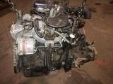 Motor psa 1.9 carburacion D2A - foto