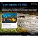 Mapas garmin topo espaÑa v6-pro - foto