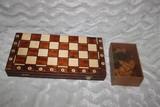 Lote ajedrez - foto