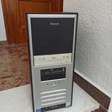 torre 2gb ram 500gb ddr - foto