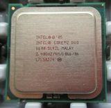 intel core 2 duo  E6600-2,40gh - foto