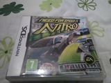 Need for speed - - ds - foto