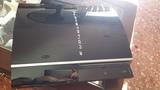 PS3 averiada - foto