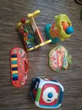 VARIOS Juegos Infantiles BEBE - foto