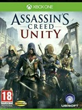 Assassins Creed Unity Xbox One - foto