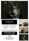 Promoción fotografía de bodas - foto