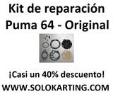 KIT COMPLETO REVISIÓN - CARBURADOR PUMA DTO.  CASI 40% - foto