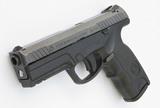 Pistola marca ASG Steyr mannlicher M9A1. - foto
