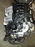 motor Audi A3 AGN - foto