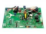 Reparación de placas de aire acondiciona - foto