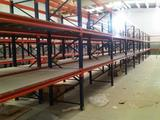 estanterias industriales - foto