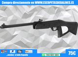 Arma de plomo Gamo DELTA FOX 4,5 y 5,5mm - foto