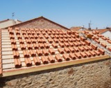 Reformas integrales y tejado - foto