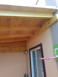 Reformas y pergolas de madera... - foto