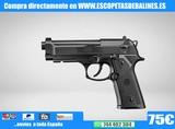 Pistola balines Beretta Elite II Pavon. - foto