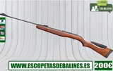 Rifle Gamo HUNTER 5,5mm IGT. - foto