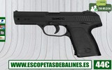 Arma Gamo PX-107 aire comprimido. - foto