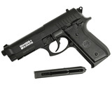 Replica de Beretta 92 Swiss Arms PT92 - foto