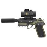 Gamo TAC 82X Tactical - foto