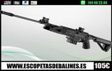 Arma de plomos Gamo G-Force Tac. - foto
