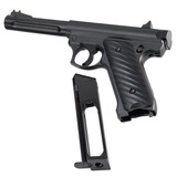 Pistola de balines MK2 calibre 4,5mm. - foto