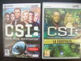 Pack CSI Las Vegas - foto
