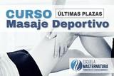 CURSO DE MASAJE DEPORTIVO EN CÓRDOBA - foto