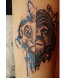 Tatuajes con calidad en torremolinos - foto