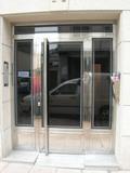 Aluminio Inox Hierro Pvc Carpintería - foto