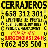 WWW.CerrajerospeÑiscola-emergencias - foto