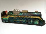 Máquina de tren Masuyada - foto