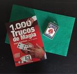 LIBRO DE INICIACIÓN A LA MAGIA - foto