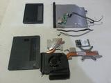 PH Pavillion DV6700 -componentes - foto