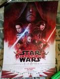 Póster Los últimos Jedi - foto