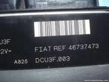 Centralita Fiat Dobló  1.9 diesel DCU3F - foto