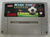 SNES - Kick Off 3 - foto