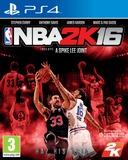 NBA 2K16 Ps4 - foto