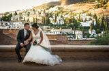 low cost,video  reportaje  boda,caceres - foto