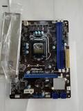 Placa Base ASROCK  H61M-VG4 - foto