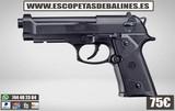 Arma Beretta modelo Elite II Pavon - foto