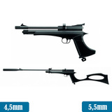 Arma de distintos cal. KIT Stinger Ares - foto