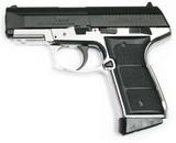 Pistola Daisy 5501 blowback - foto