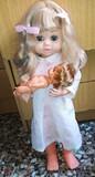 Muñeca mama luchy - foto