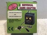 Cargador universal   AC 220v. - DC 12,5 - foto